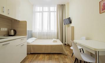 Апартаменты (А0154)