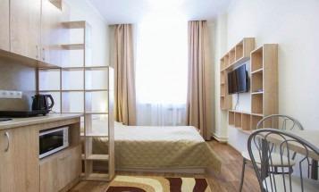 Апартаменты (А0092)