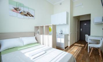 Апартаменты (А0093)