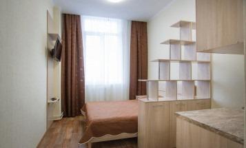 Апартаменты (А0095)