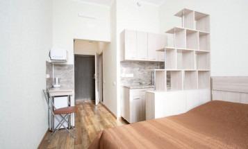 Апартаменты (А0099)