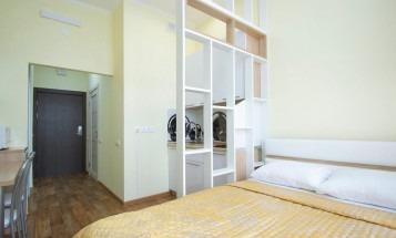 Апартаменты (А0112)