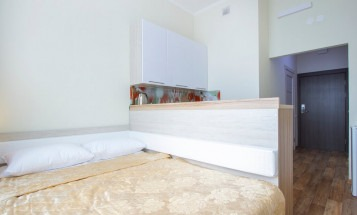 Апартаменты (А0114)