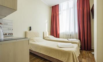 Апартаменты (А0101)