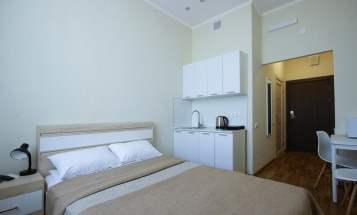 Апартаменты (А0103)