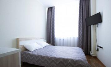 Апартаменты (А0104)