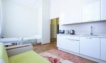 Апартаменты (А0106Б)