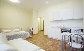 Апартаменты (А0117Б)