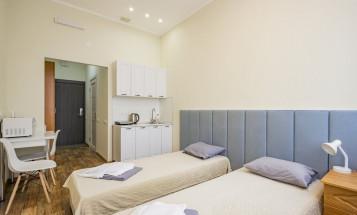 Апартаменты (А0125)