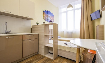 Апартаменты (А0126)