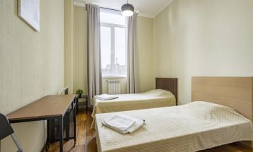Апартаменты (А0130)