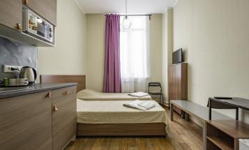 Апартаменты (А0129)
