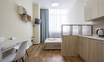 Апартаменты (А0137)