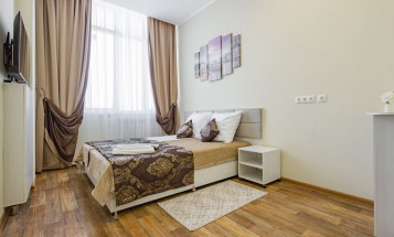 Апартаменты (А0138)