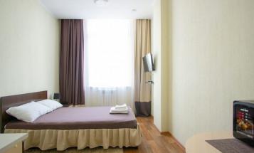 Апартаменты (А0140)