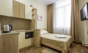 Апартаменты (А0139)