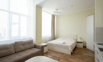 Апартаменты (А0143Б)