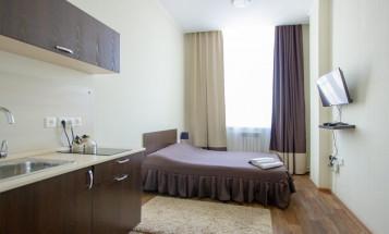 Апартаменты (А0144)
