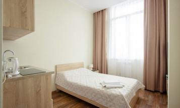 Апартаменты (А0145)