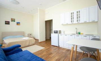 Апартаменты (А0147Б)