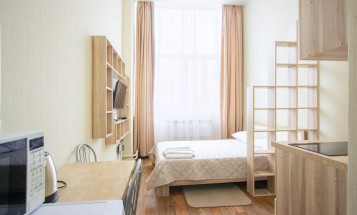 Апартаменты (А0149)