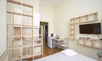 Апартаменты (А0150)