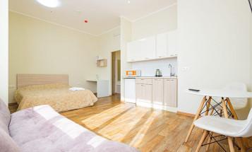 Апартаменты (А0152Б)