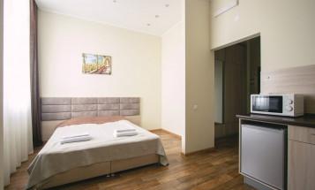 Апартаменты (А0153)