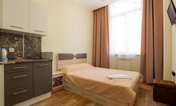 Апартаменты (А0155)