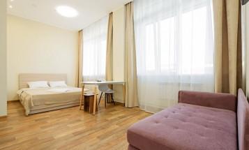 Апартаменты (А0146Б)